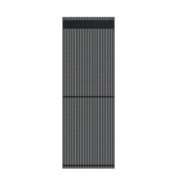 Full-Color Screen High-Definition Led Grille Screen