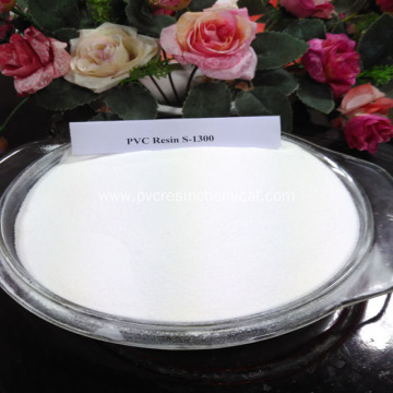 K66-K68 Polyvinyl Chloride Resin for PVC Window Sill