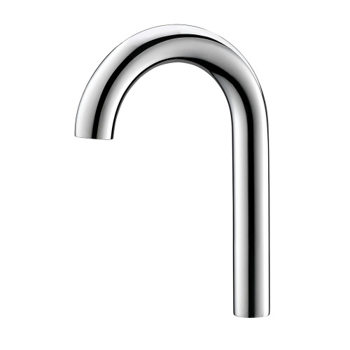 Stainless Steel Kitchen Faucet Spout Tube