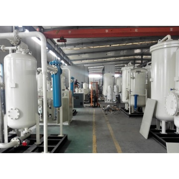 Customized Air Separation Oxygen Generator