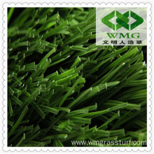 Football Grass Artificial Grass Sports Grass, Grass with Two-Side Tendons, Hot Sale