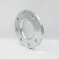 Carbon Steel Slotted Flange With ISO Certificate