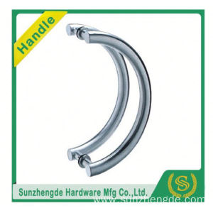 SZD SPH-018SS Stainless Steel Industrial Door Pull Handle