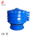 Three-D vibrating screen separator machine multilayer vibro sifter