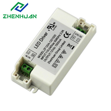 18W 240VAC to 12V 1.5A Led Driver Transformer