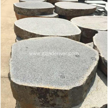 Hainan Black Basalt Floor