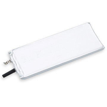 High quality custom waterproof 3.7V 2020mAh lipo battery