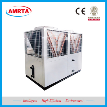 Industrial Commercial HVAC Scroll Water Chillers