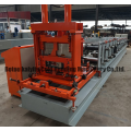 Automatic C Z Interconvert Purlin Machinery