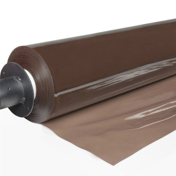 PS Compound extruded sheet roll