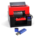 Faʻaaogaina le USB Flash Disk Printer Uses