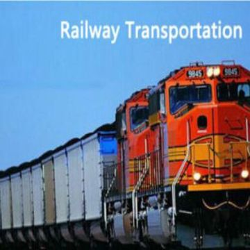 Rail cargo services to Europe