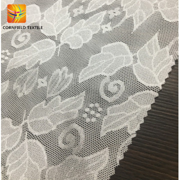 Hot selling lace fabric for bride