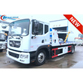 Brand New Dongfeng D9 Flatbed Tow Truck