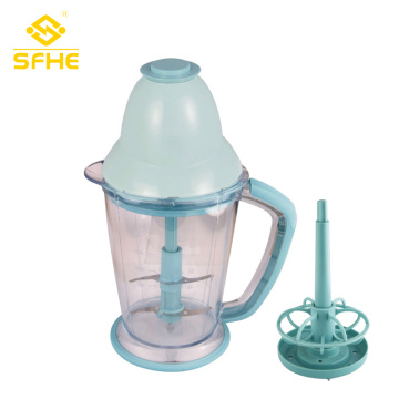 High Speed Household Food Chopper Machine