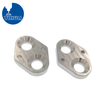 CNC Machined Medical Equipment Parts