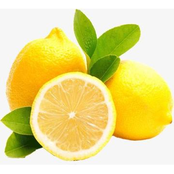 Selected Super Fresh Lemon