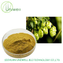 Humulus Lupulus Hops Extract Powder 4:1 10:1