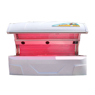 full body multiwave led light therapy bed