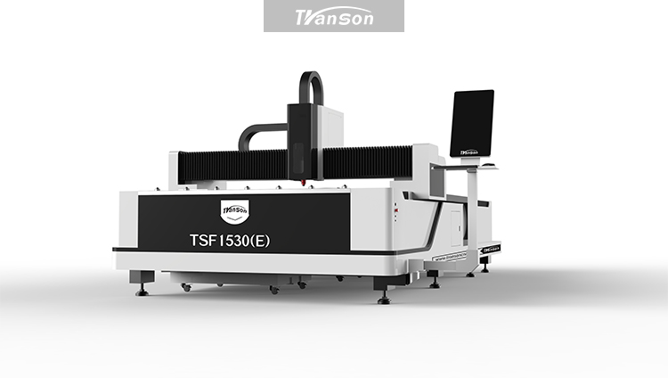 hot selling fiber laser cutting machine for metal