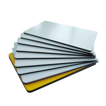 Construction Materials Aluminum Composite Panel