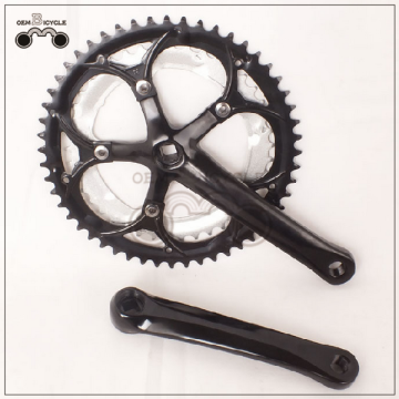 mtb road bike cranksets 52/42bicycle chainwheel&crank
