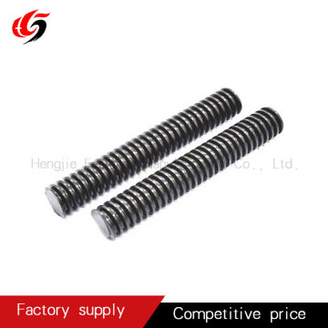 Construction Formwork tie rod with dis nut