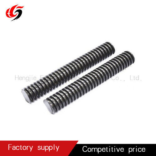 Construction structural tie rod