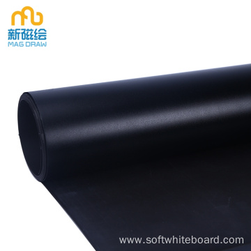 Large Magnetic Black Chalkboard Film