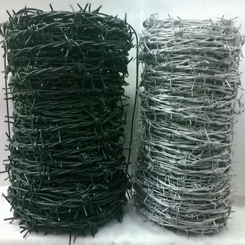 Wholesale Best Price galvanized Barbed Wire