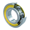 Single Row Deep Groove Ball Bearing (6038)