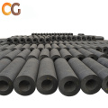 200mm RP Graphite Electrodes for Steel Making