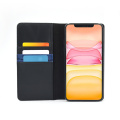 Magnetic Flip Leather Phone Case for Iphone 11