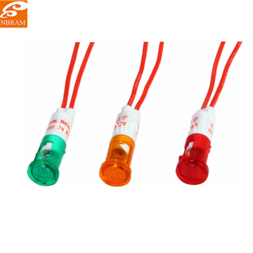 Neon Indicator Light K03 Signal Lamp
