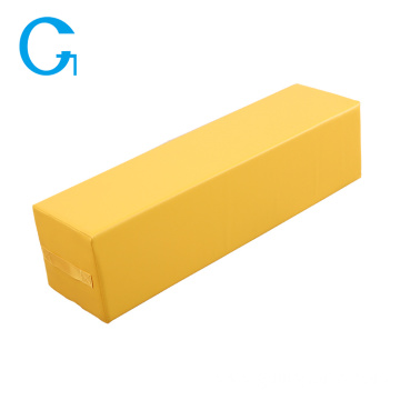Children Soft Play Sponge Cuboid Shape Activity Toy