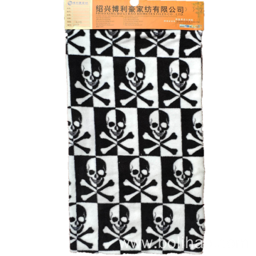 printed Anti Pilling Polar Fleece Fabric