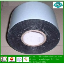 Polyethylene outer wrap tape