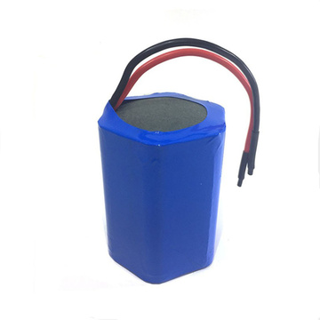 18650 2S3P 7.4V 7500mAh Lithium Ion Battery Pack