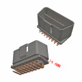 OBD 16P Male Angle Reverse 24V Type 14.6MM