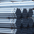 8 galvanized steel structural plumbing pipe