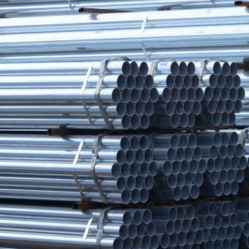65mm cs galvanised pipe 6 foot galvanized pipe