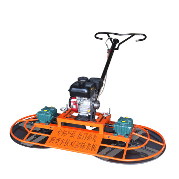 new design troweling  concrete power trowel machine for sale