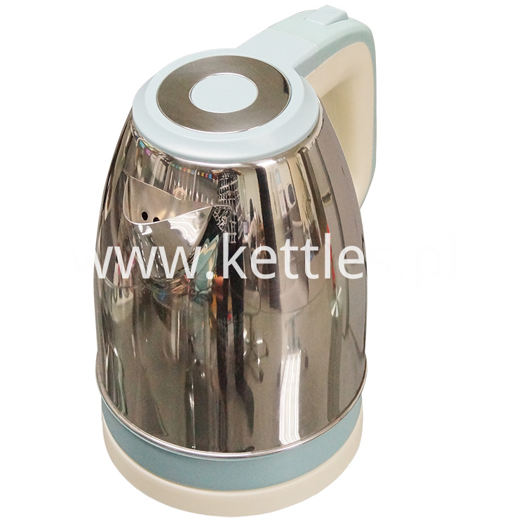 Large capacity electric kettles