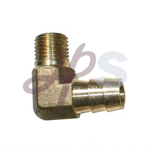 Brass 90 Degree Male Elbow Nozzle H885