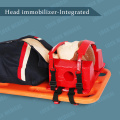 Head Immobilizer First Aid Emergency Head fixture