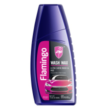 Superior Car Ultra Shine Wash Wax