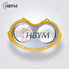 Sany High Quality Wear Plate And Ring