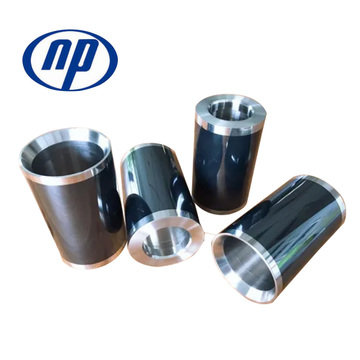 Ceramic Coated Shaft Sleeve for Slurry Pumps