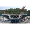 Box Girder Formwork for Concrete Construction
