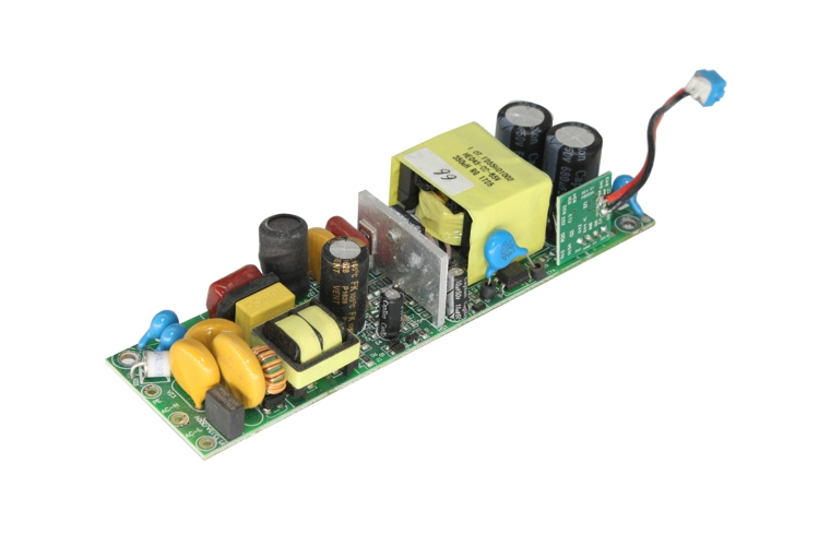High Efficiency Led Driver